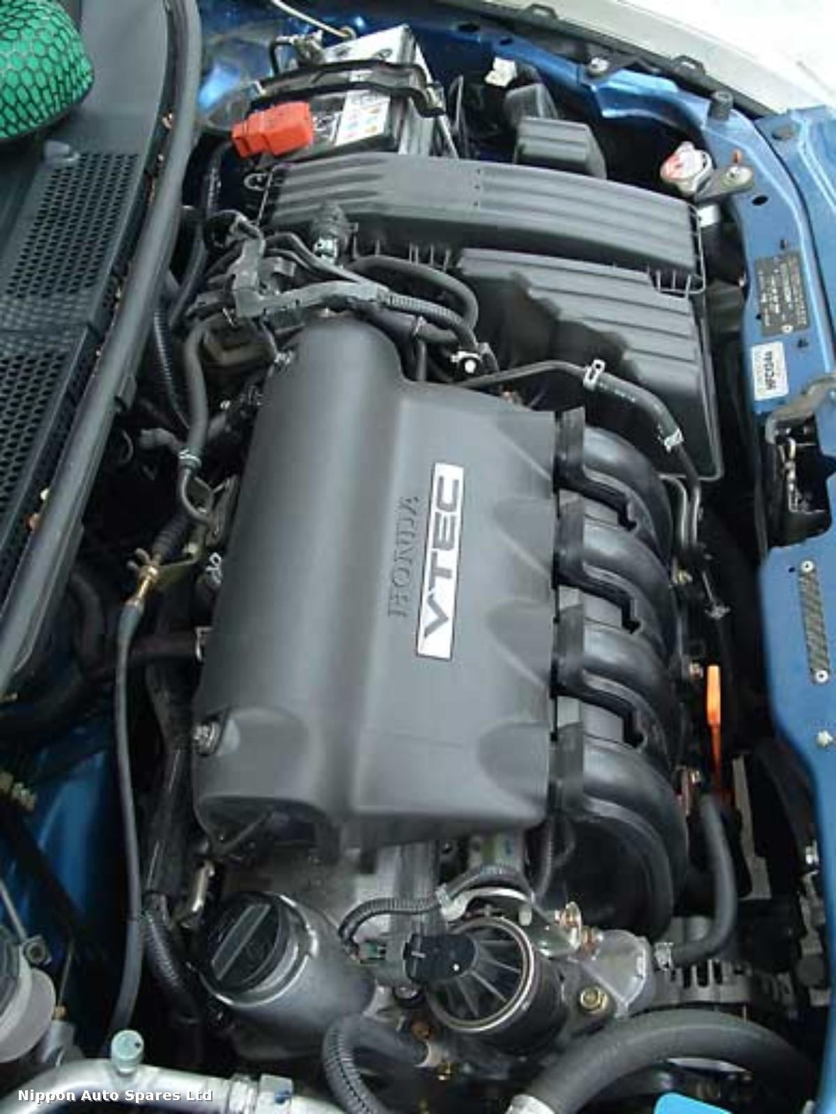 Honda JAZZ Engine L15A AUTO: 636