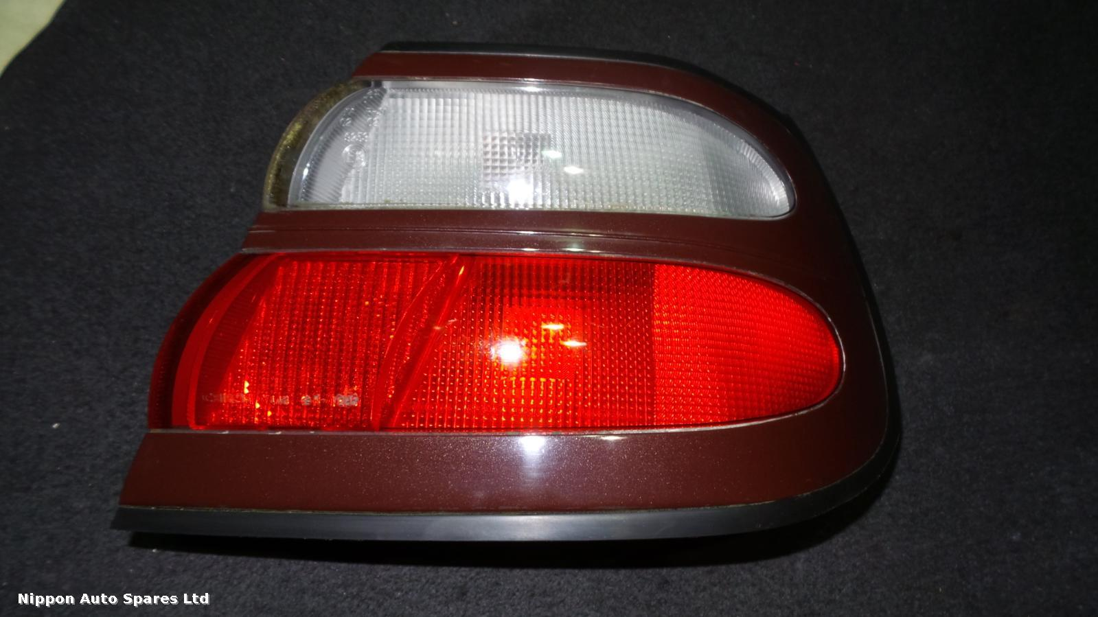 Nissan ALMERA R Taillight OUTER HATCHBACK: 34979