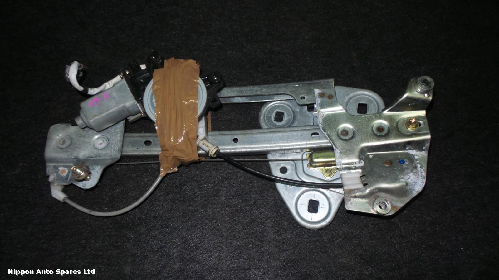 Daihatsu COPEN RR Window Regulator : 36136
