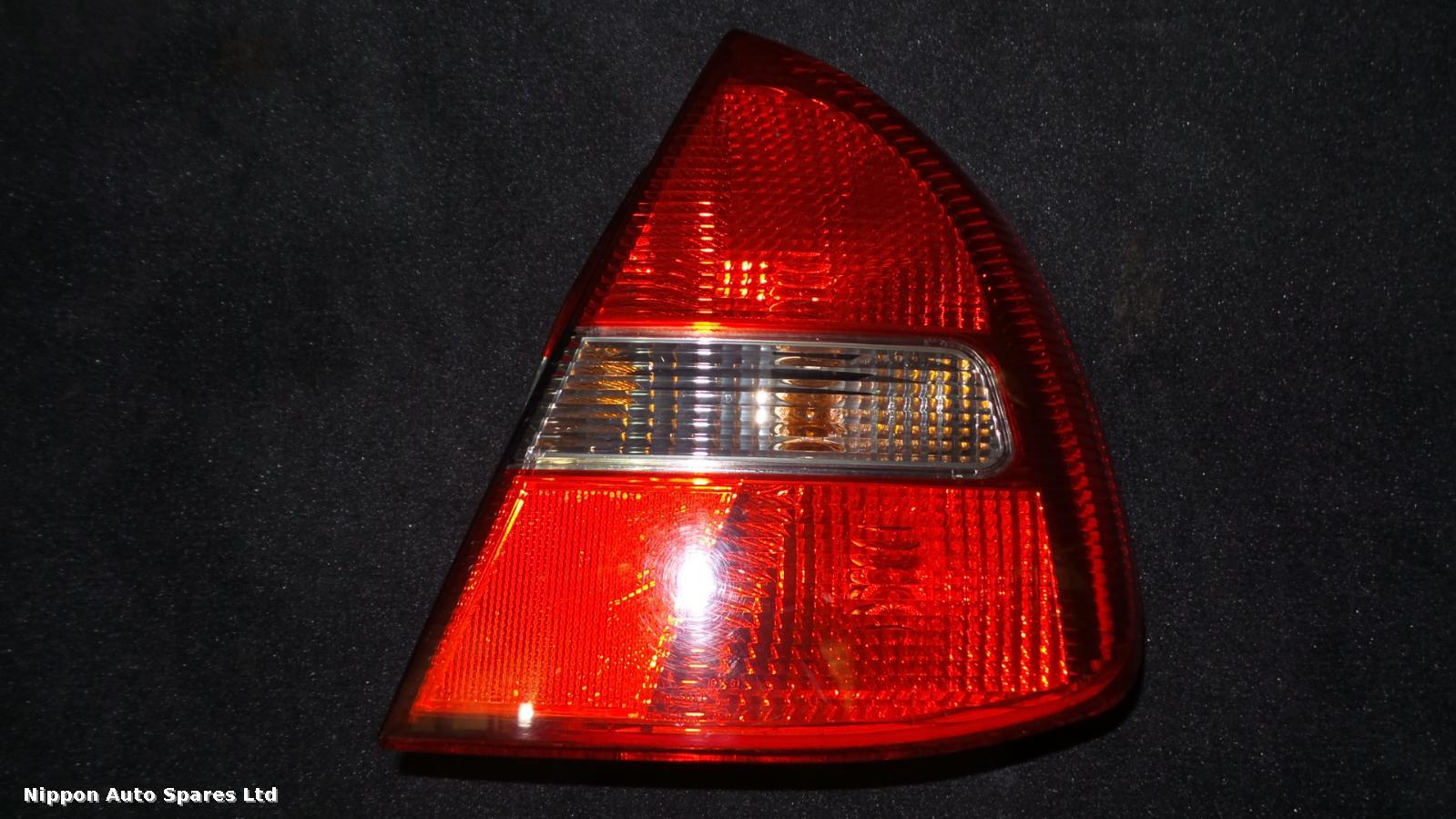 Mitsubishi CARISMA R Taillight OUTER HATCHBACK: 36672