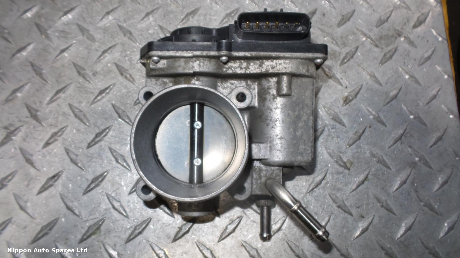Toyota COROLLA VERSO Throttle Body 22030-0D011: 41346