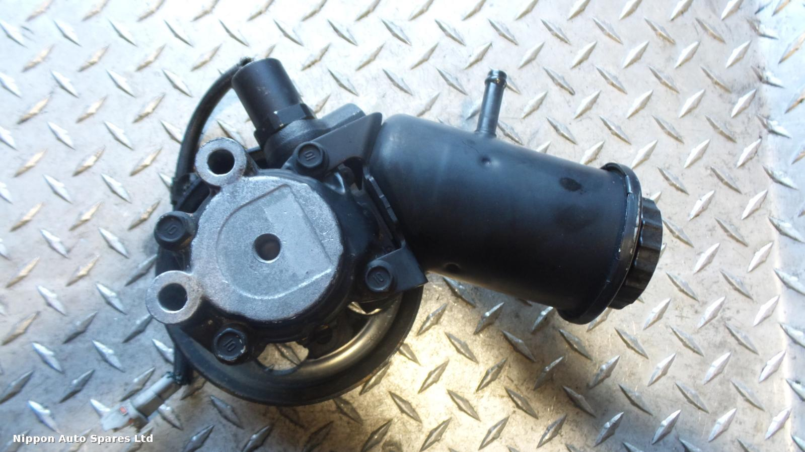 Toyota SUPRA Steering Pump 1JZ 2JZ NON TURBO AND TURBO : 44998