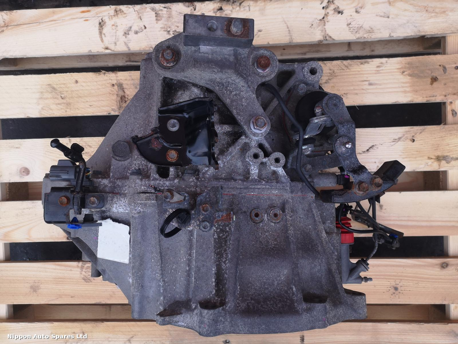Mazda 3  Gearbox MPS: 52948