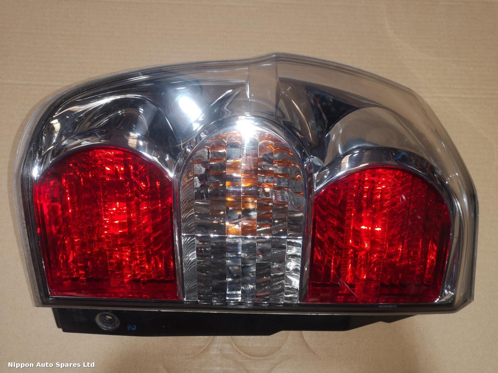 Suzuki GRAND VITARA L Taillight 3 DOOR: 54675