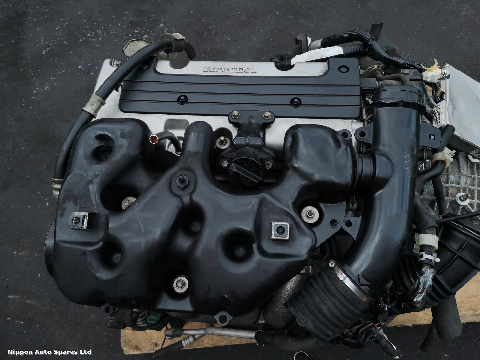 Honda ELYSION Engine K24A VTEC : 54751