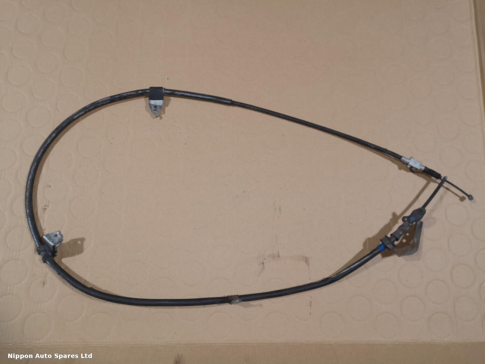 Lexus RX SERIES  Brake Cable RIGHT REAR HAND BRAKE CABLE : 55565