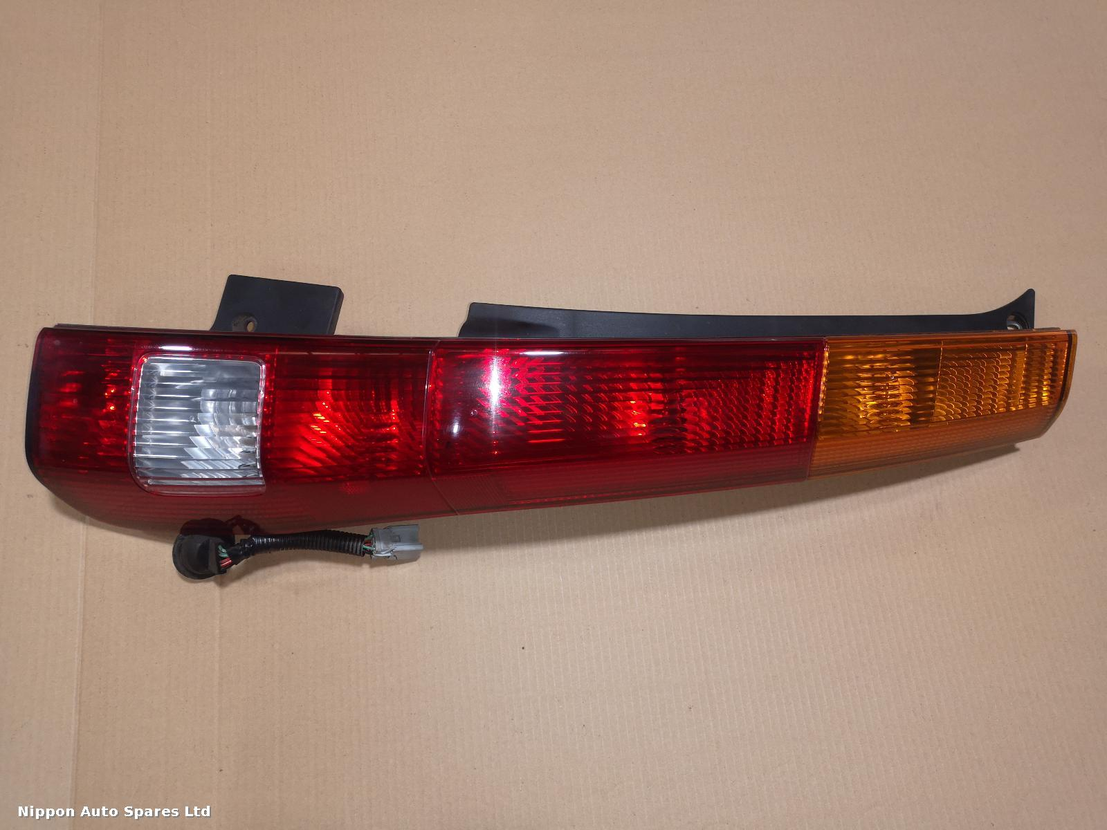 Honda CRV R Taillight PRE FACE LIFT ORANGE TYPE: 55894