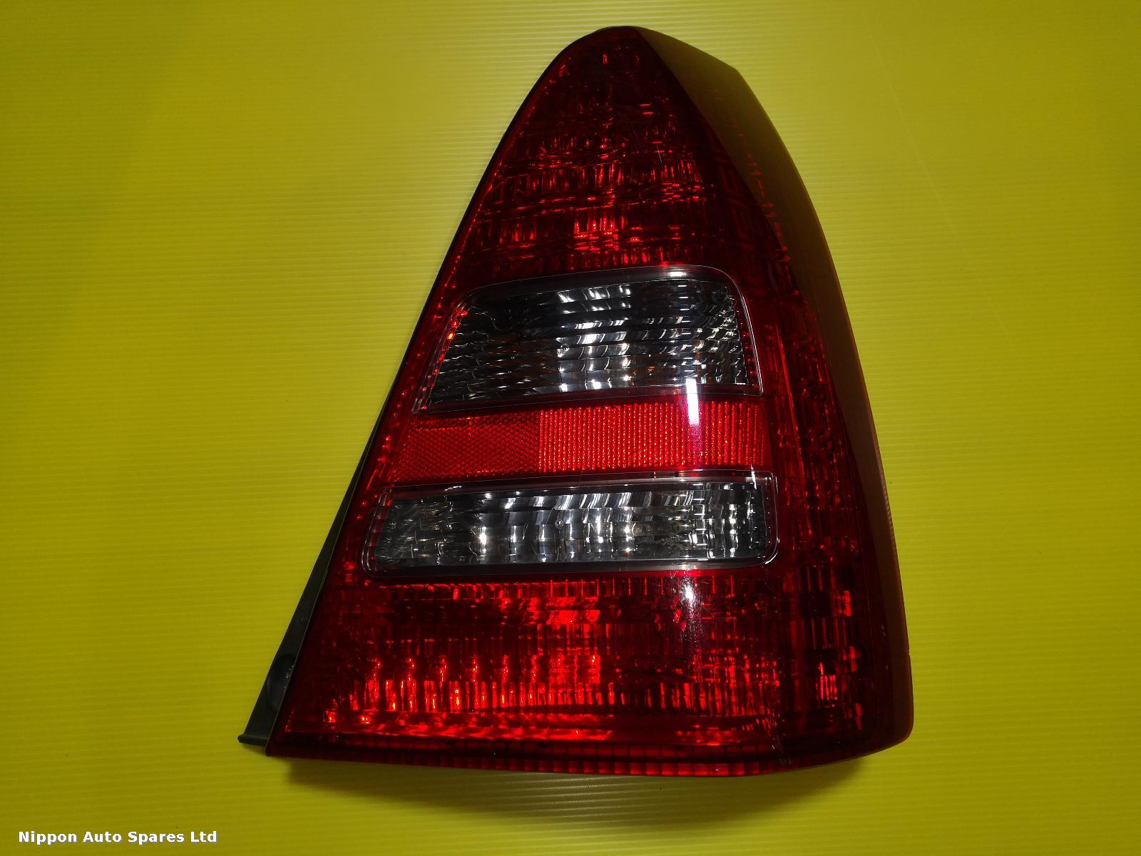 Subaru FORESTER R Taillight 2002-2004: 56524