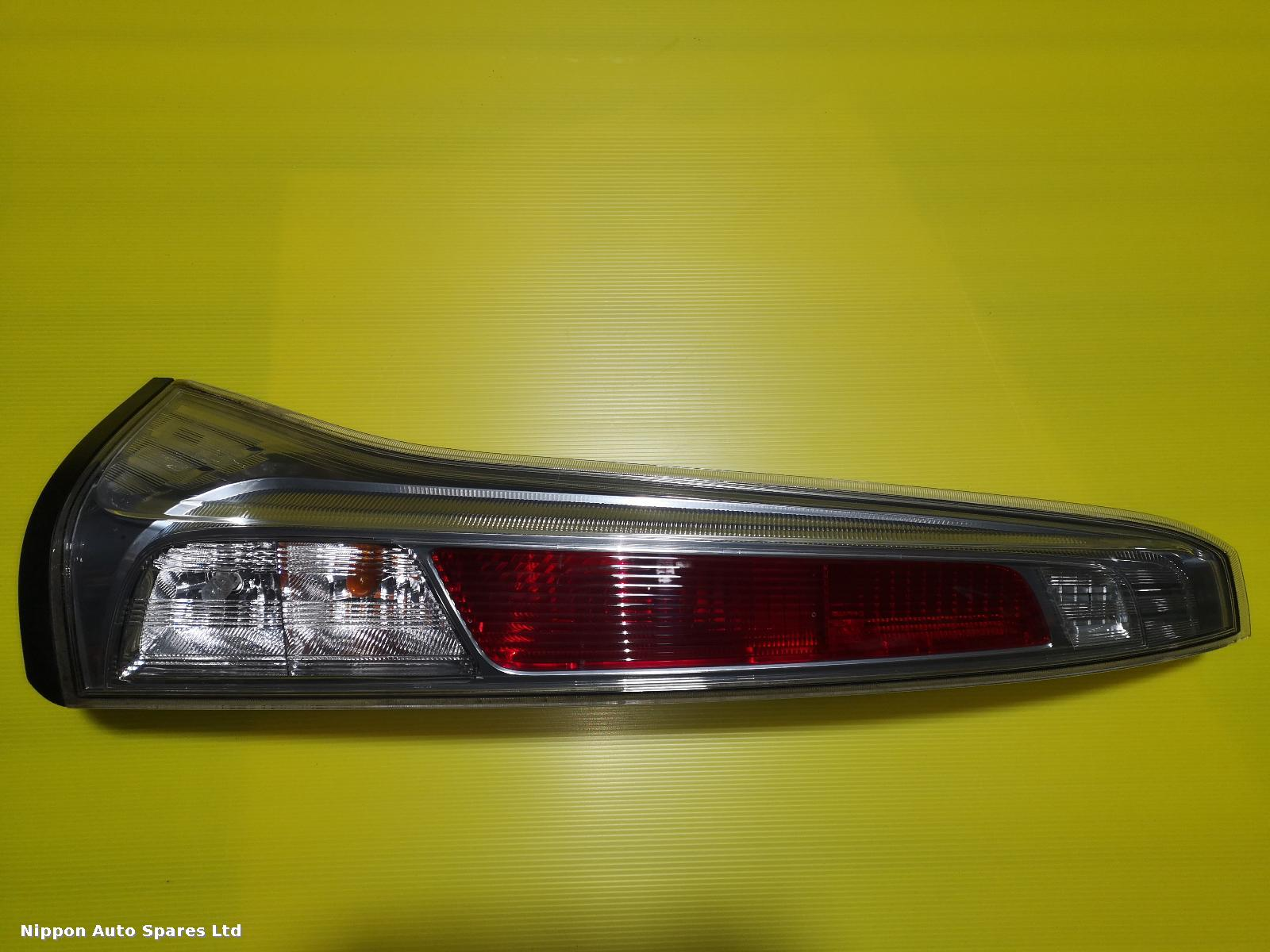 Nissan SERENA L Taillight NON LED RED: 56530