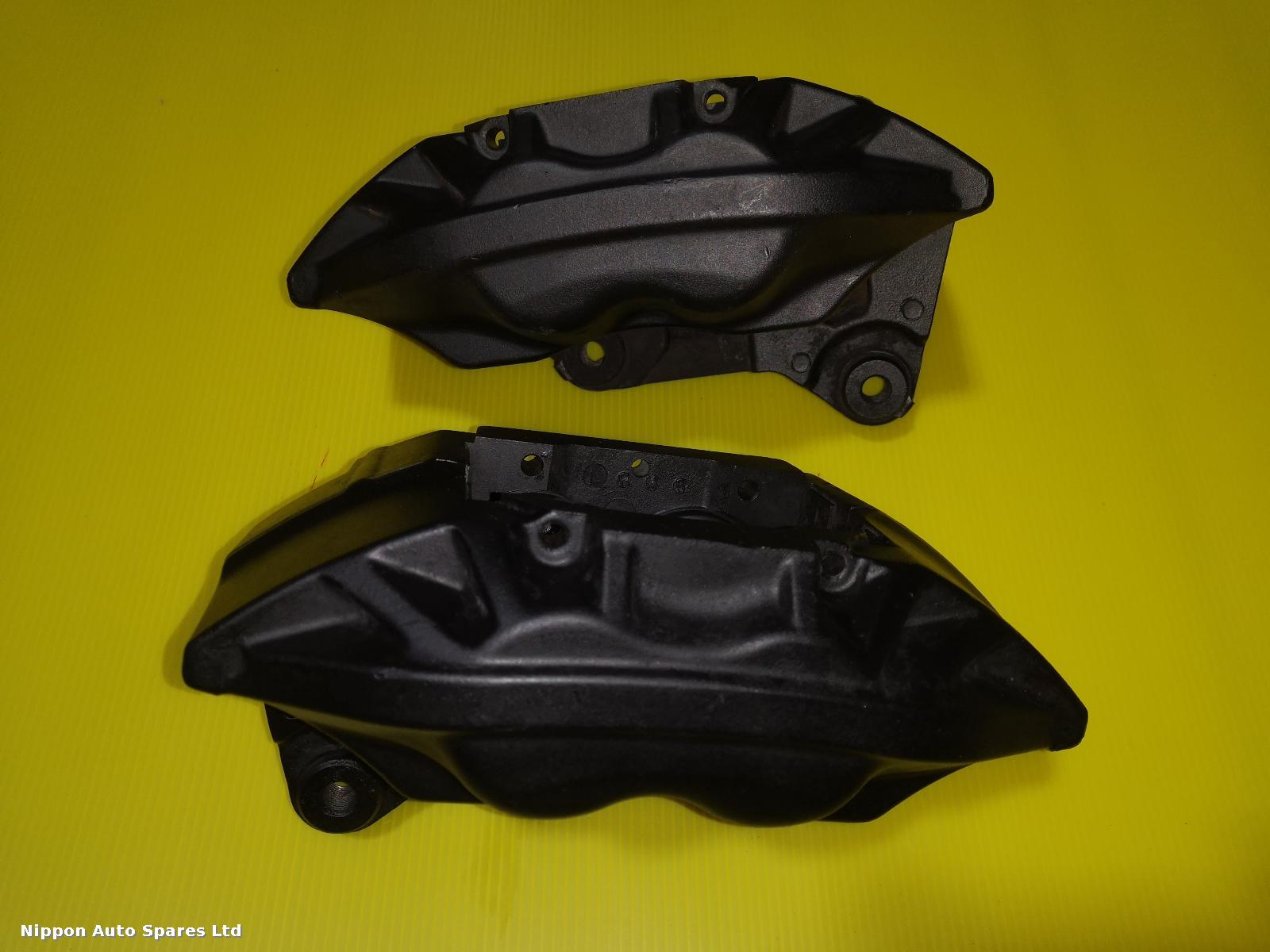 Lexus LS SERIES Caliper PAIR 4 POT PAINTED W/O PINS: 56919