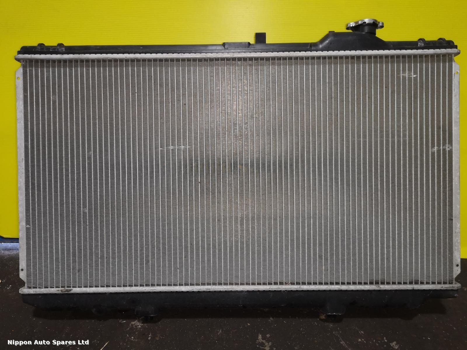 Toyota ARISTO Radiator TWIN TURBO WITH FANS: 56935