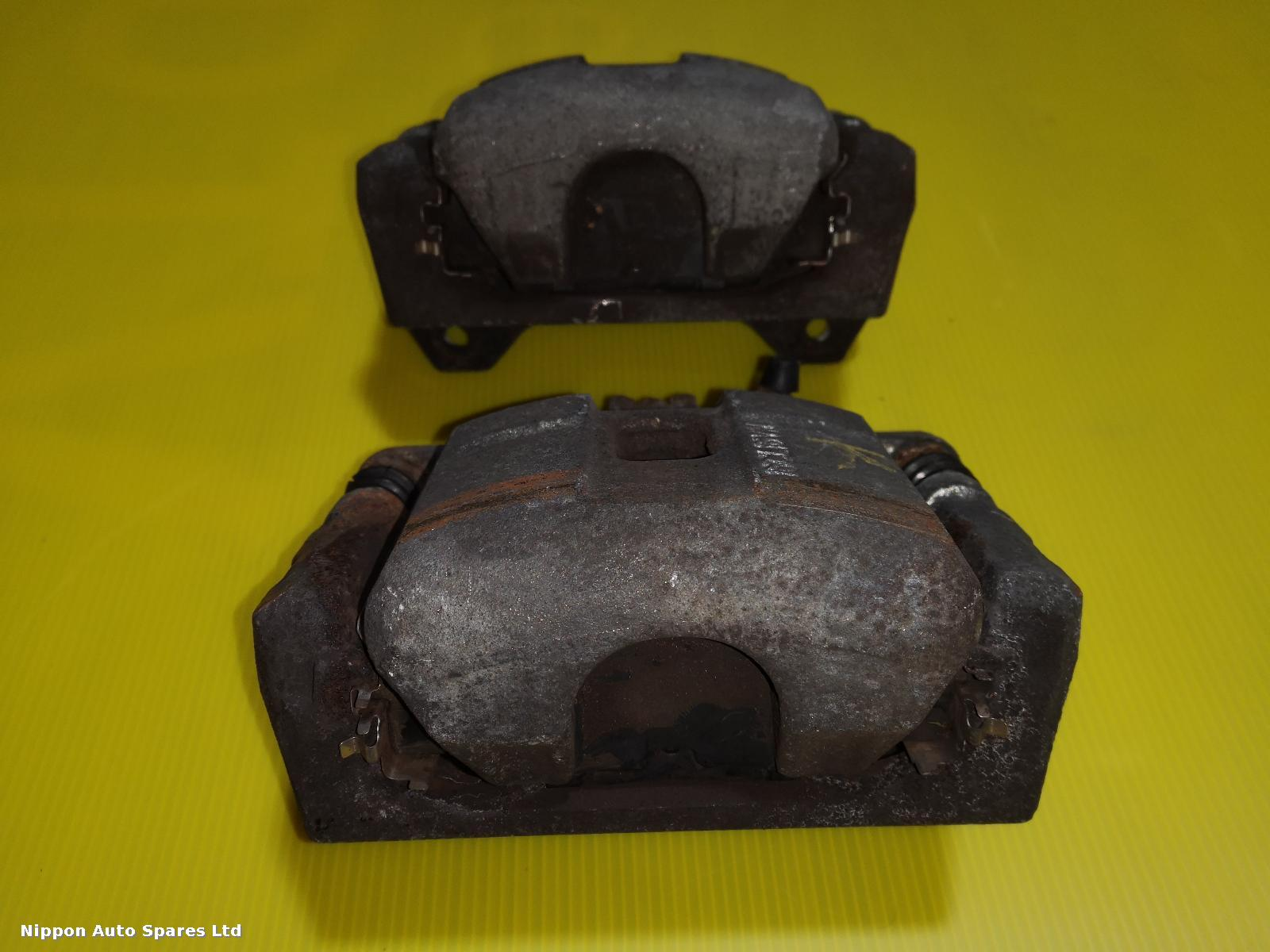 Honda CIVIC Caliper TYPE R PAIR : 56985