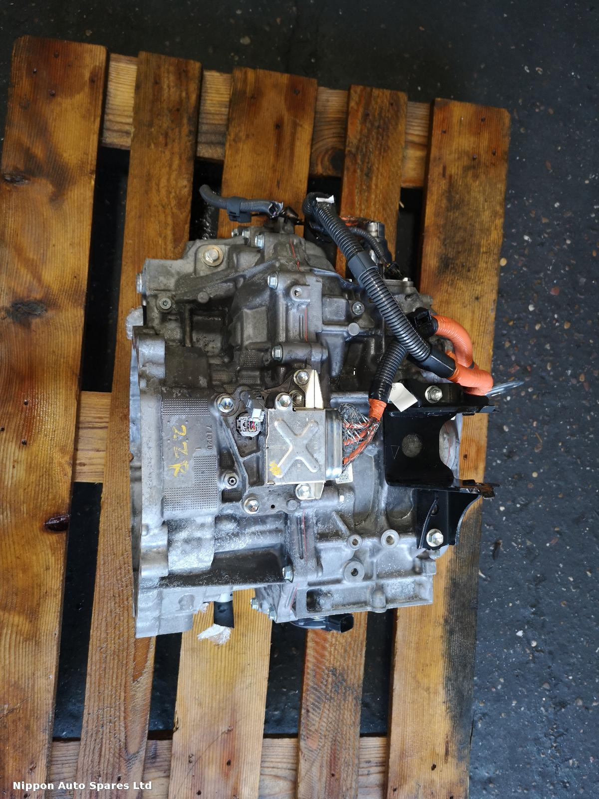 Toyota PRIUS Gearbox : 57043