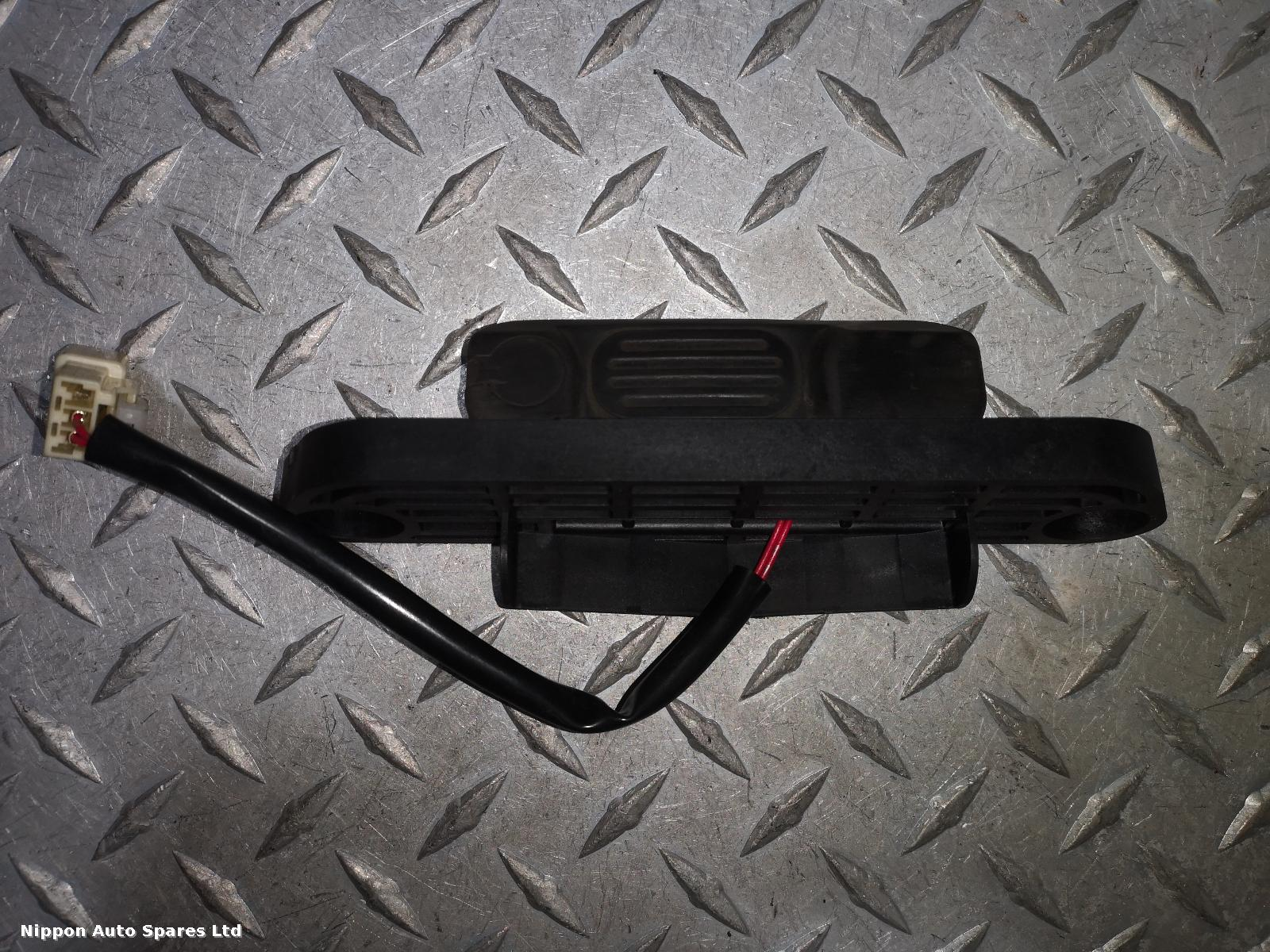 Mitsubishi OUTLANDER Misc BOOT SWITCH : 57283