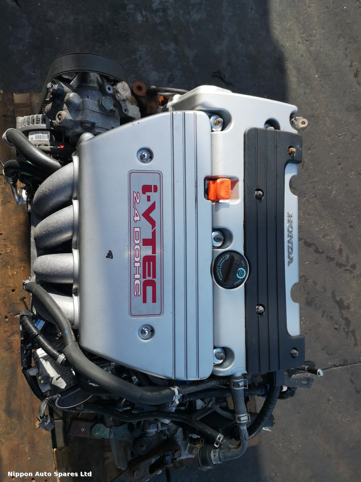 Honda ACCORD Engine K24A3: 57322